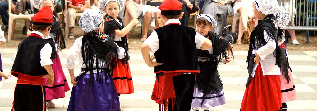 Sud Canigo Tradition des Pyrénées Orientales dans le Haut Vallespir