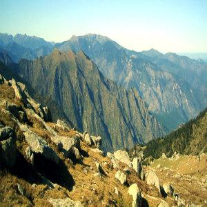 montagnes Sud Canigo