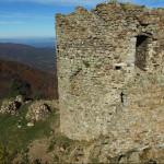 la Tour de Batère