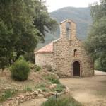 Chapelle Santa Engràcia