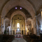 Eglise de Coustouges