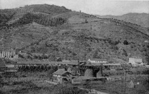 Carreau de la Mine