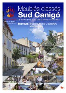 locations Arles-sur-Tech Corsavy Montferrer