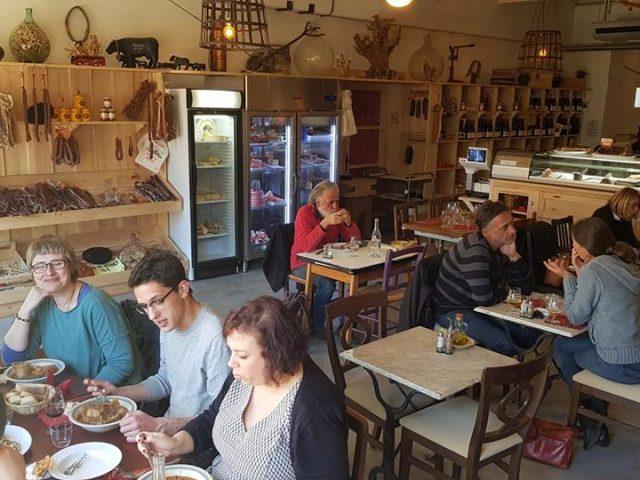 Restaurant La Ferme du Mont Capell