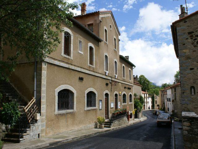 Mairie de Corsavy