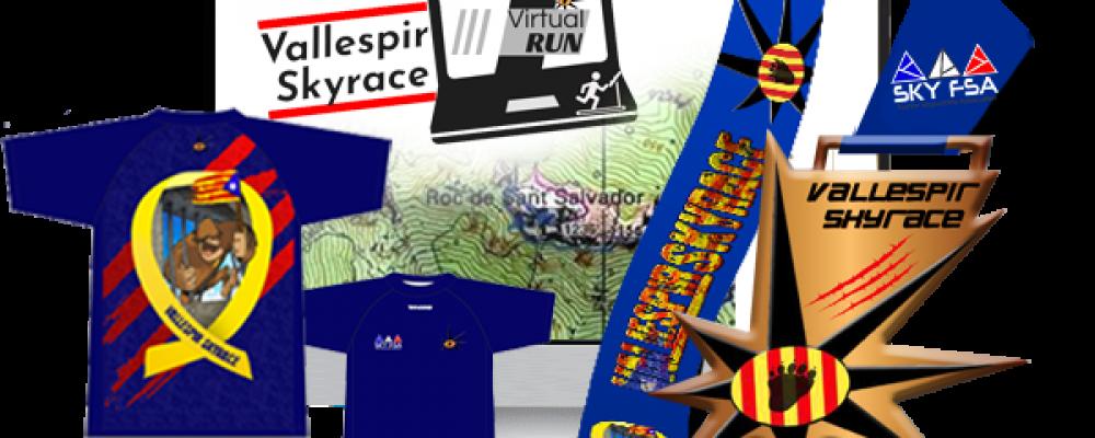 Annulation de la Sky Race : une course virtuelle est proposée