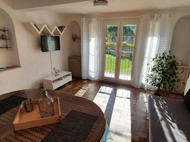 Appt. T2 RDC villa – MALHERBE