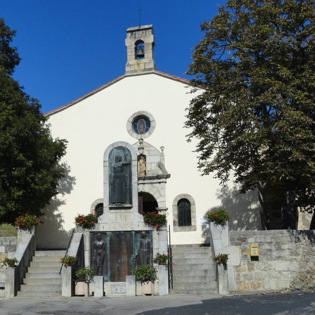 Chapelle Notre Dame de la Sort