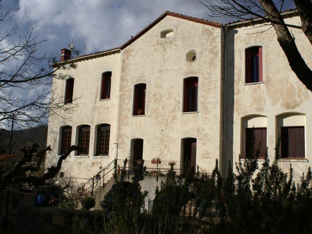 Mairie de Coustouges