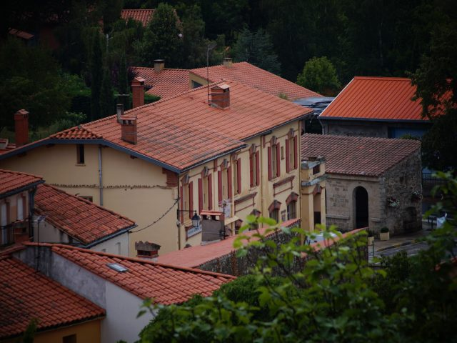 Mairie de Serralongue