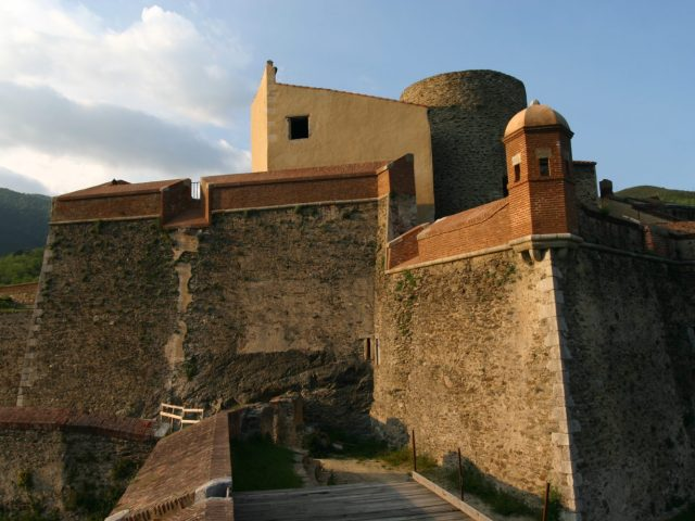 Fort Lagarde