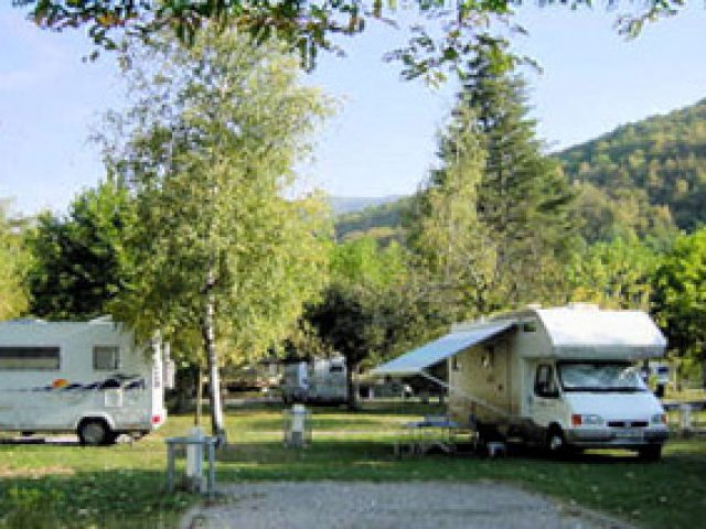 Camping * Can Nadal