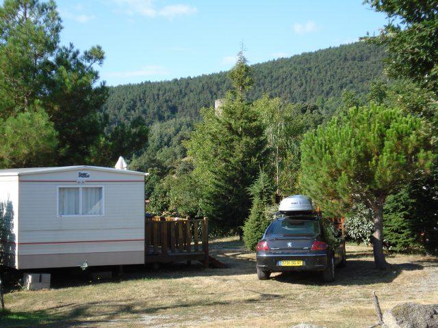 Camping Le Cortsavi