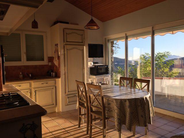 Maison ** 41 m2 plain pied – FINDLAY