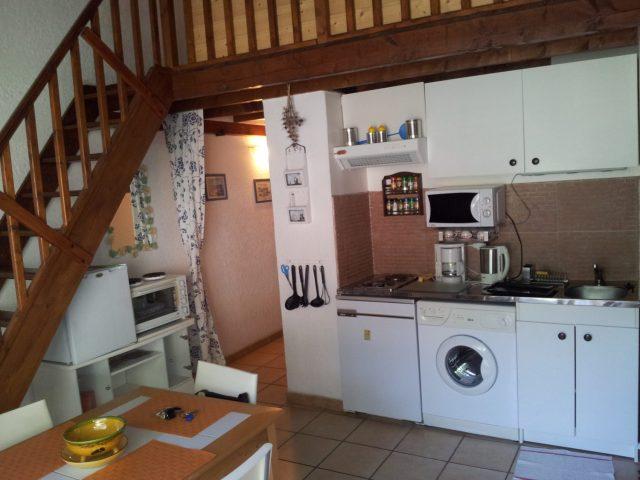 Appt.** T2 – 40 m2 CA LA REINE – DAL LAGO
