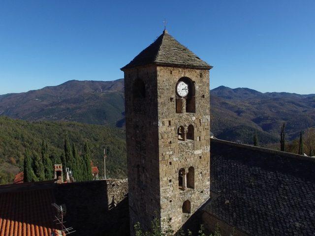 Église Sainte Marie de Mollet
