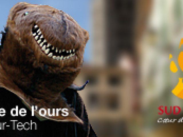 Fête de l'Ours – Arles-sur-Tech