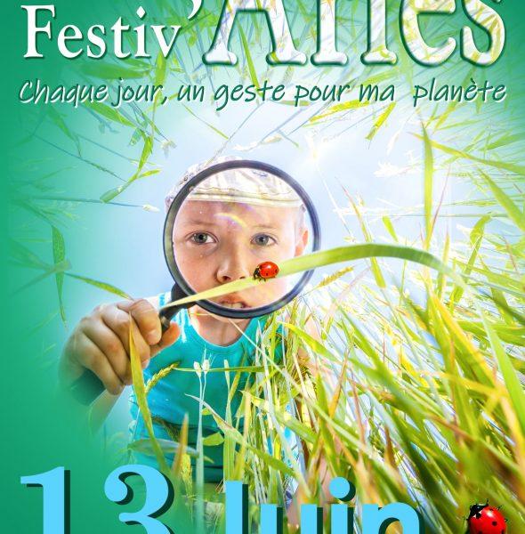 11e Eco Festiv'Arles