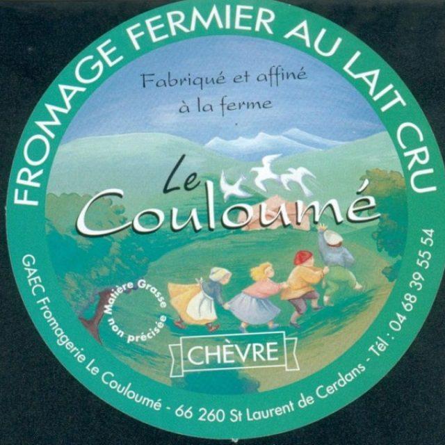 Le Couloume