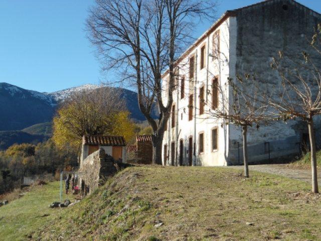 Gîtes ancienne école