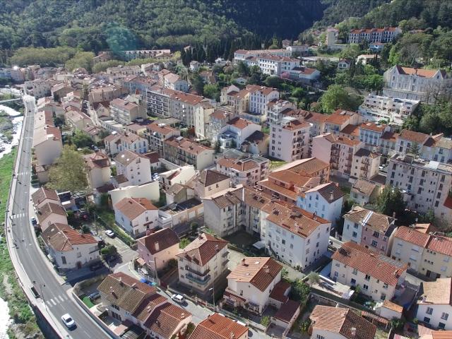 Mairie d'Amélie-les-Bains-Palalda