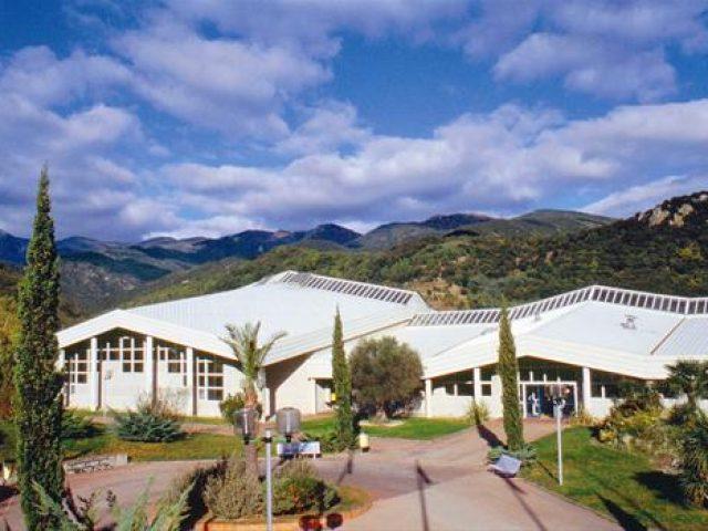 Centre Sud Canigó Sports et Pleine Nature