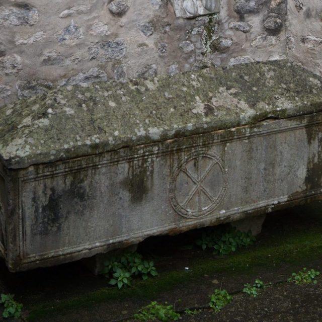 La Sainte Tombe