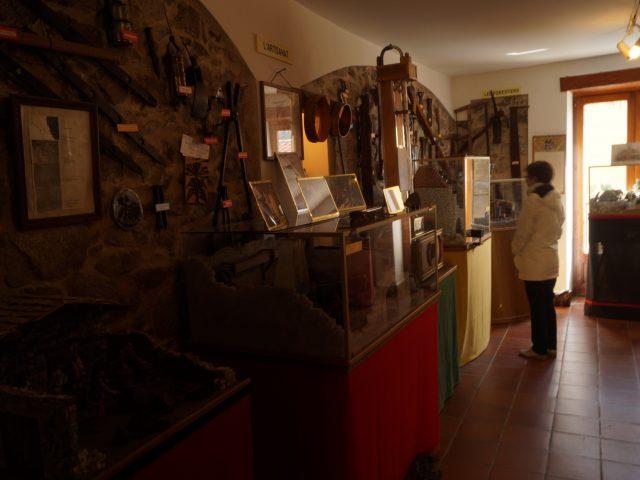 Musée de Serralongue