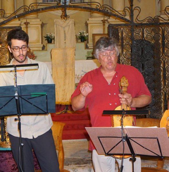 Concert Quatuor Bonnardot