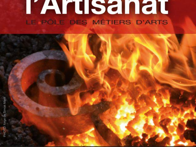 Le Sentier des Arts et de l'Artisanat départ d'Amélie-les-Bains-palalda