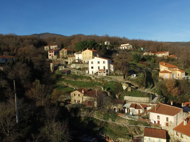 Mairie de Taulis