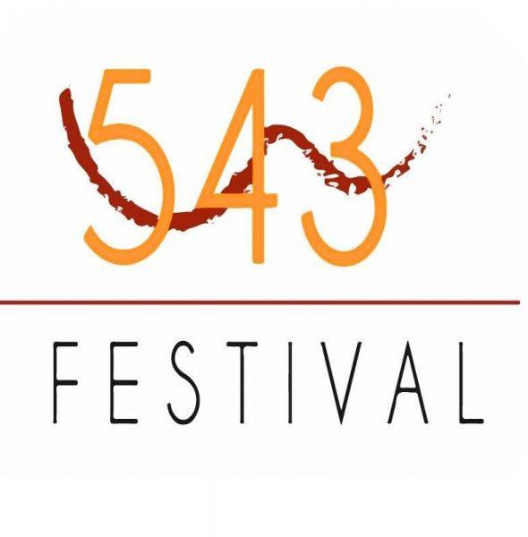 FESTIVAL 543