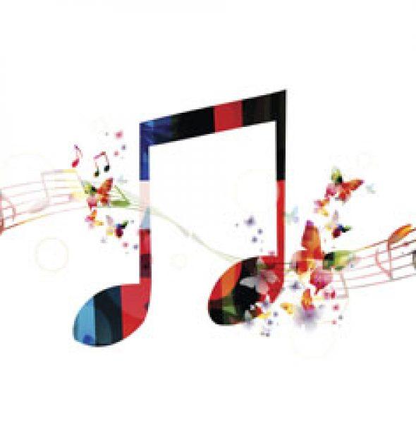 Concert des Aoudees en trio