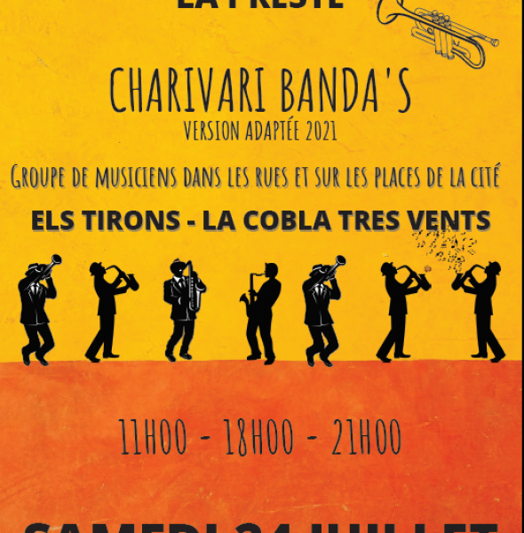 Charivari – Banda's