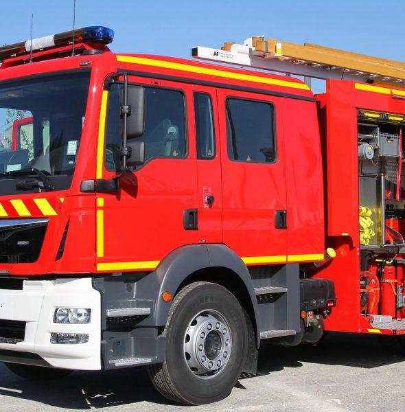 Fête des Pompiers