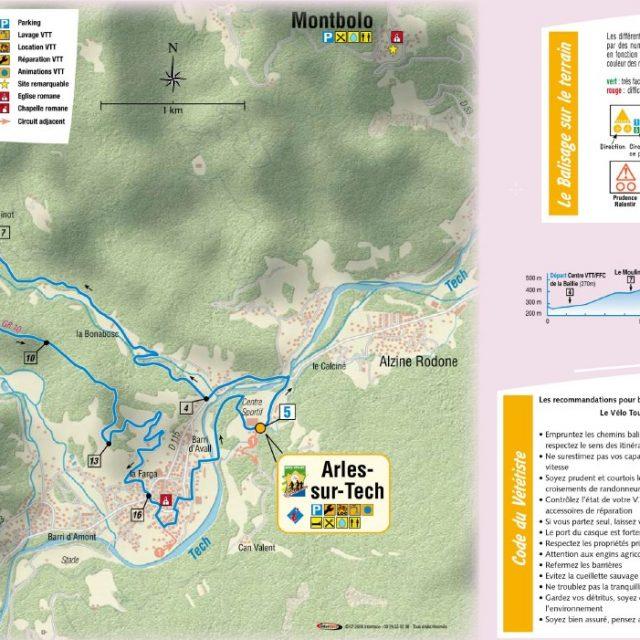 n°05 El Molinot