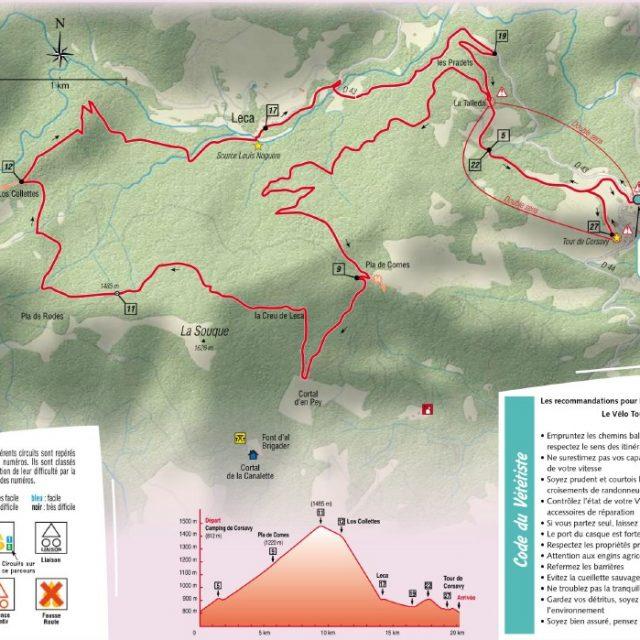 n°12 La Ronde des Isards