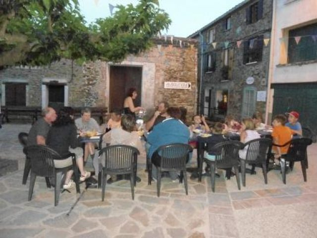 Café Restaurant – Can Père