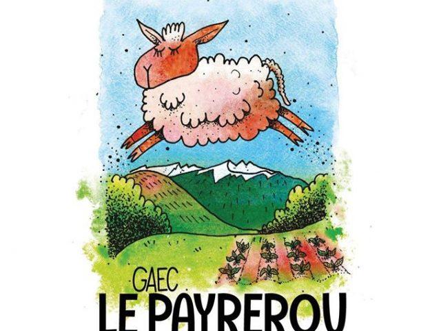le Payrerou – La Bastide