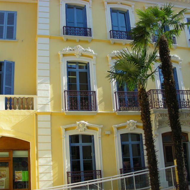 Office du tourisme d'Amélie-les-Bains