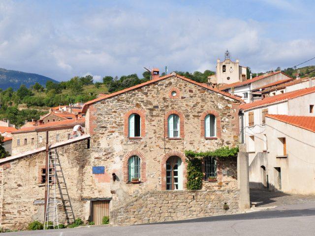 Mairie de Saint Marsal