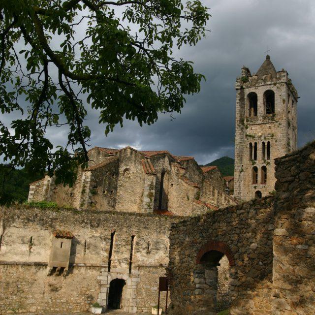 Église Saintes Juste et Ruffine