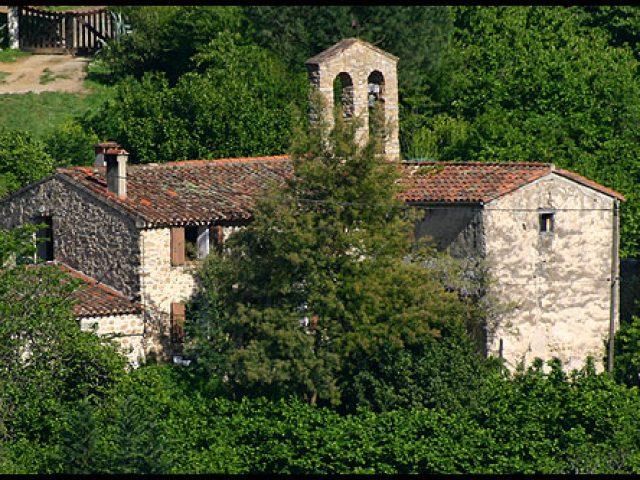 Église Sainte Croix