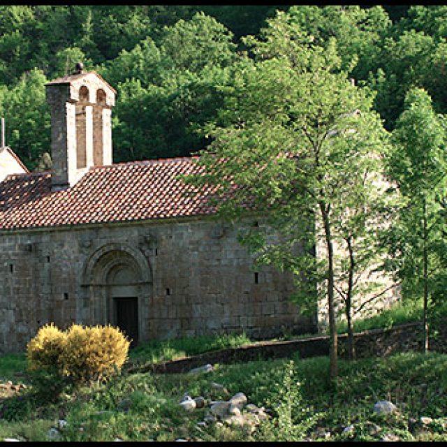 Église Saint-Pierre du Riuferrer