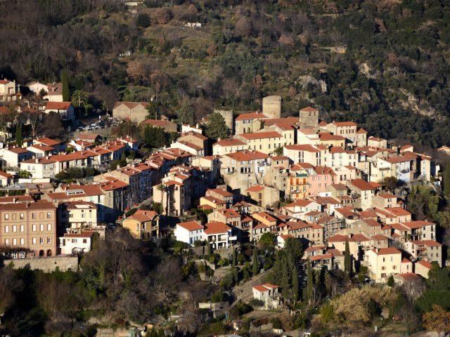 n°06 BIS D'Amélie-les-Bains-Palada à Montbolo ++