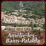 Amélie-les-Bains Palalda